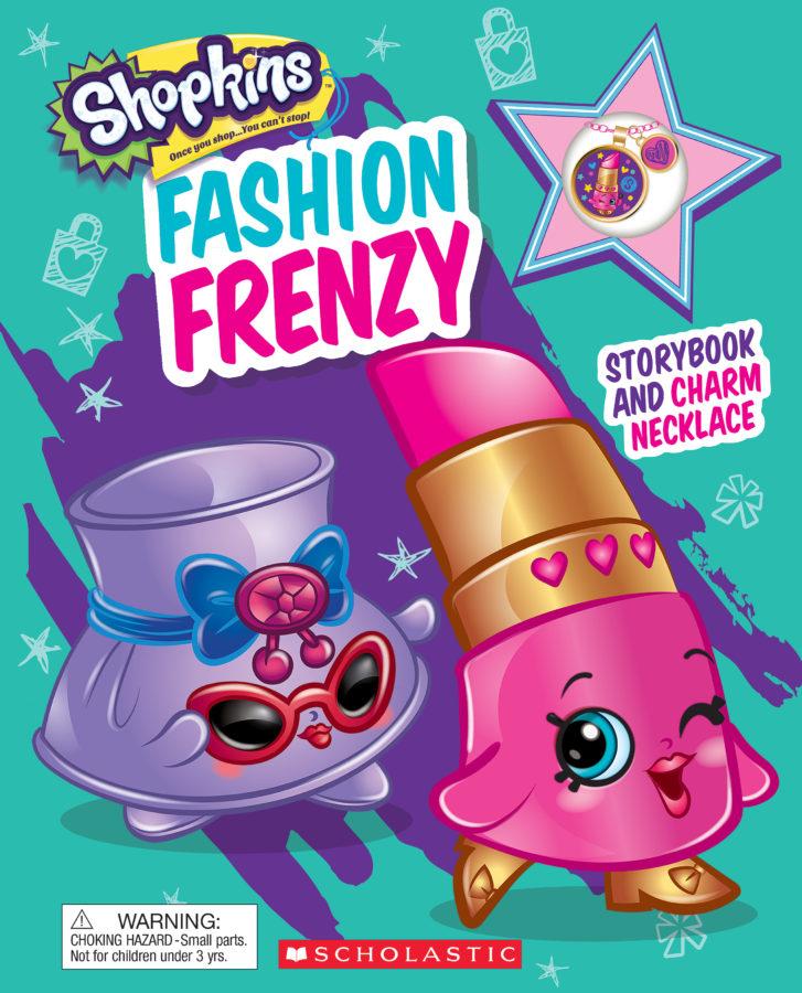 Sydney Malone - Shopkins: Fashion Frenzy