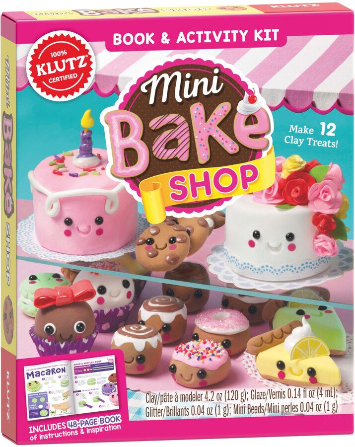 Editors of Klutz - Mini Bake Shop