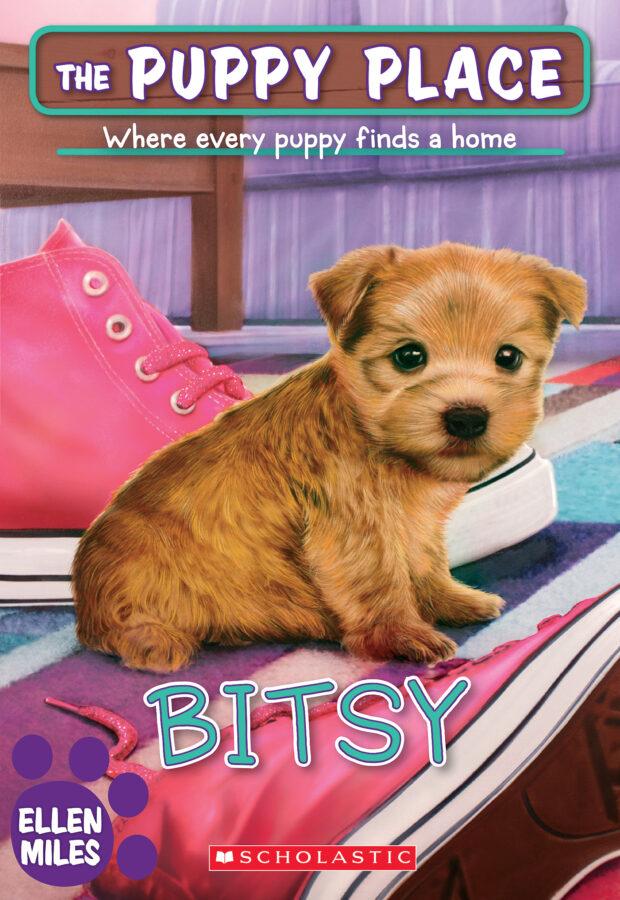 Ellen Miles - Bitsy