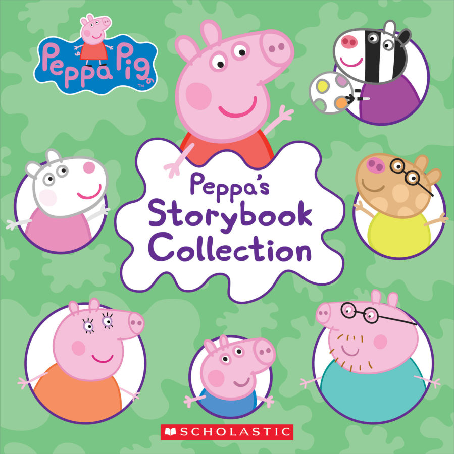 Scholastic - Peppa's Storybook Collection