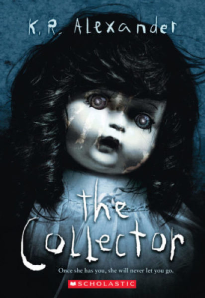 K. R. Alexander - The Collector