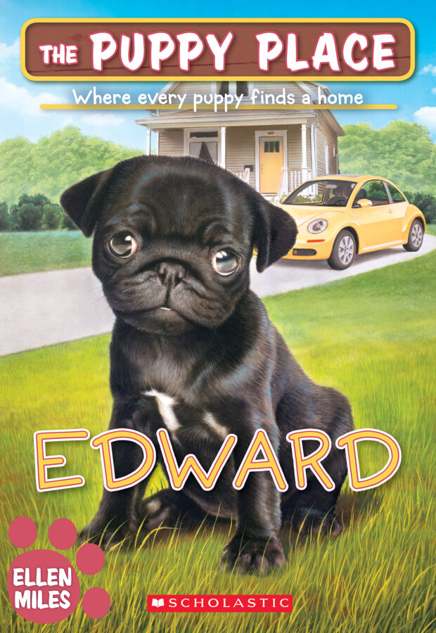 Ellen Miles - Edward