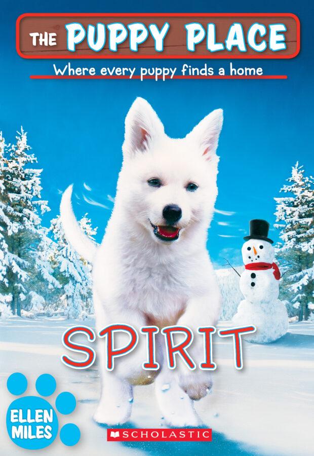 Ellen Miles - Spirit