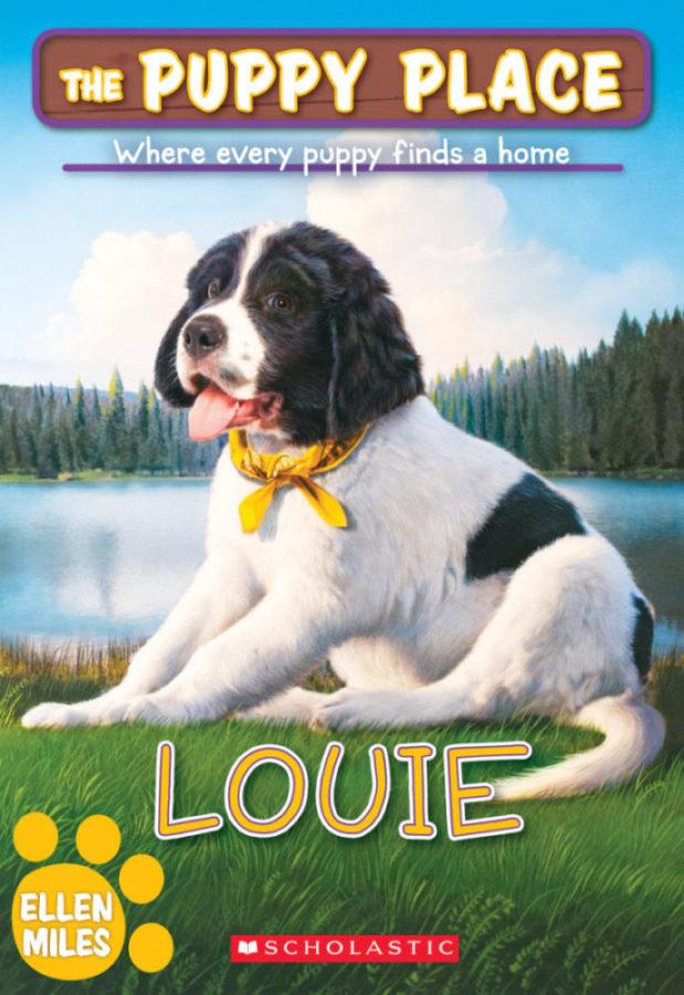 Ellen Miles - Louie