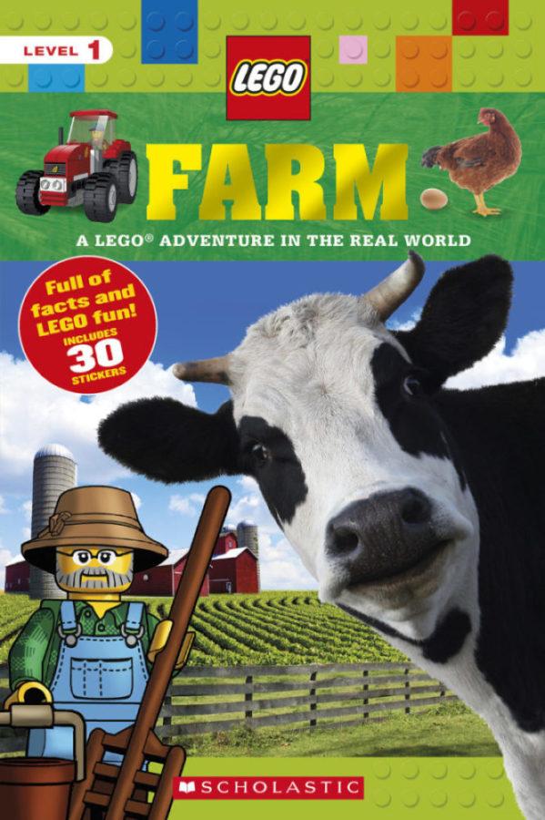 Penelope Arlon - Farm