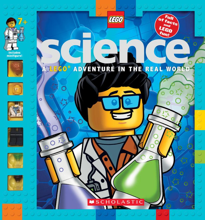 Penelope Arlon - Science