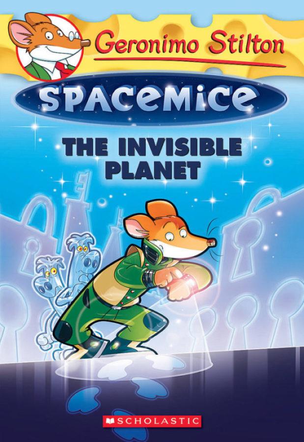 Geronimo Stilton - Invisible Planet, The
