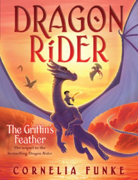 Cornelia Funke - The Griffin's Feather