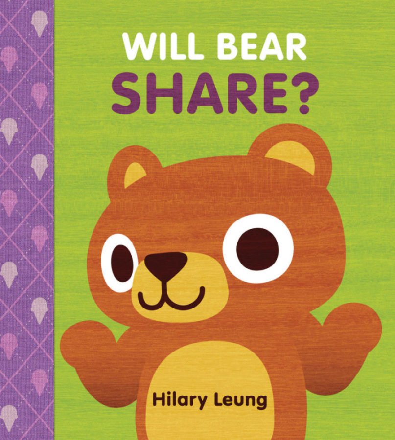 Hilary Leung - Will Bear Share?