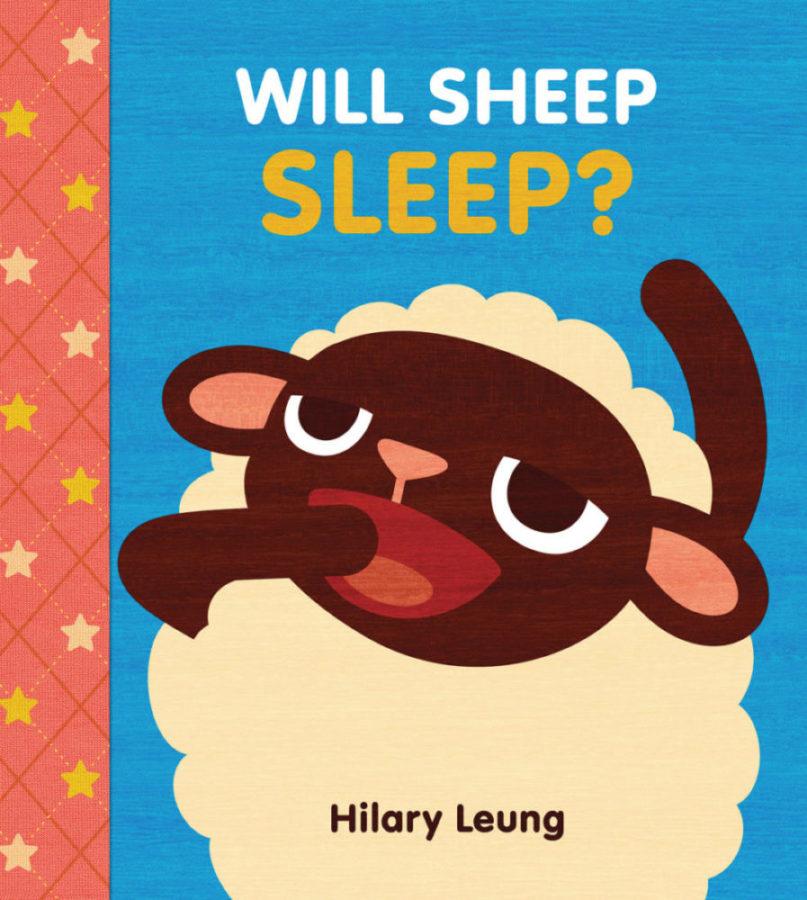 Hilary Leung - Will Sheep Sleep?