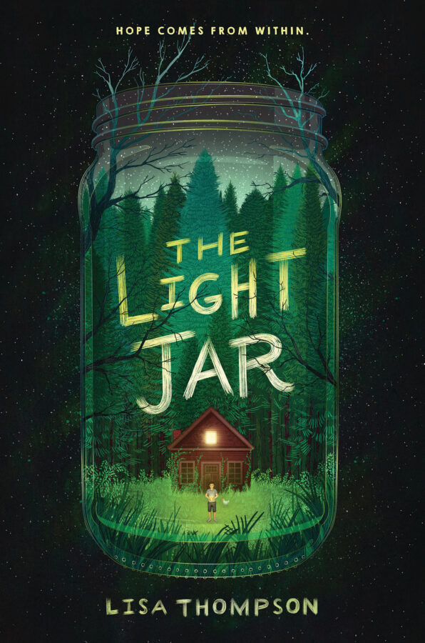 Lisa Thompson - Light Jar, The