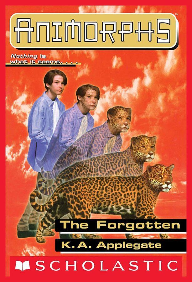 K. A. Applegate - The Forgotten