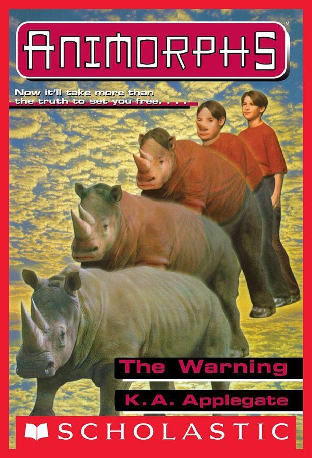 K. A. Applegate - Animorphs #16: The Warning