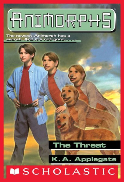 K. A. Applegate - The Threat