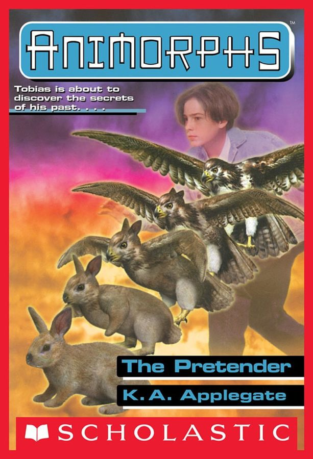 K. A. Applegate - The Pretender