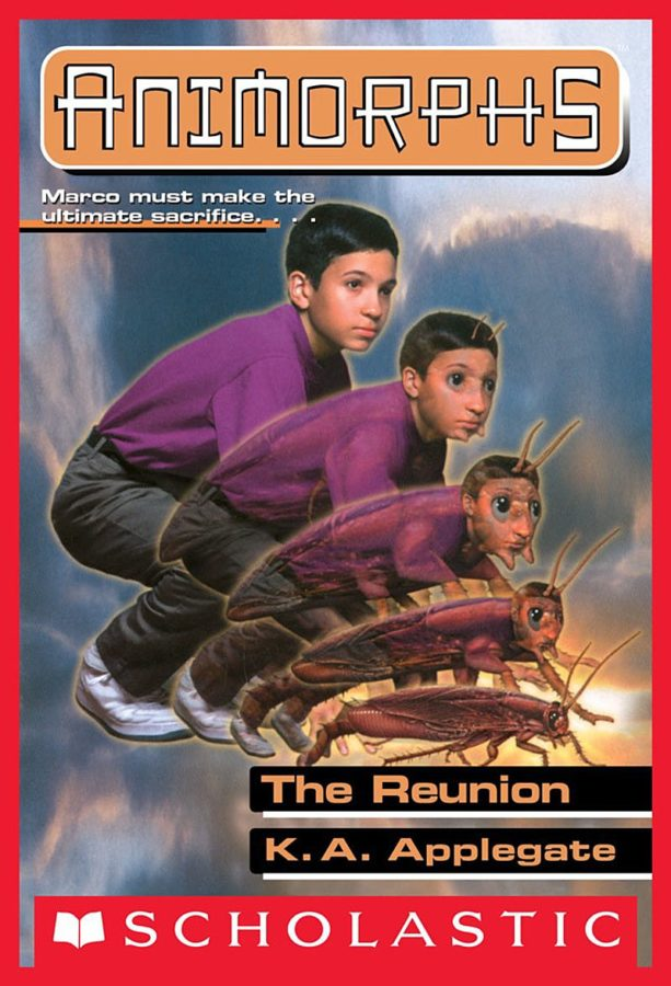 K. A. Applegate - The Reunion