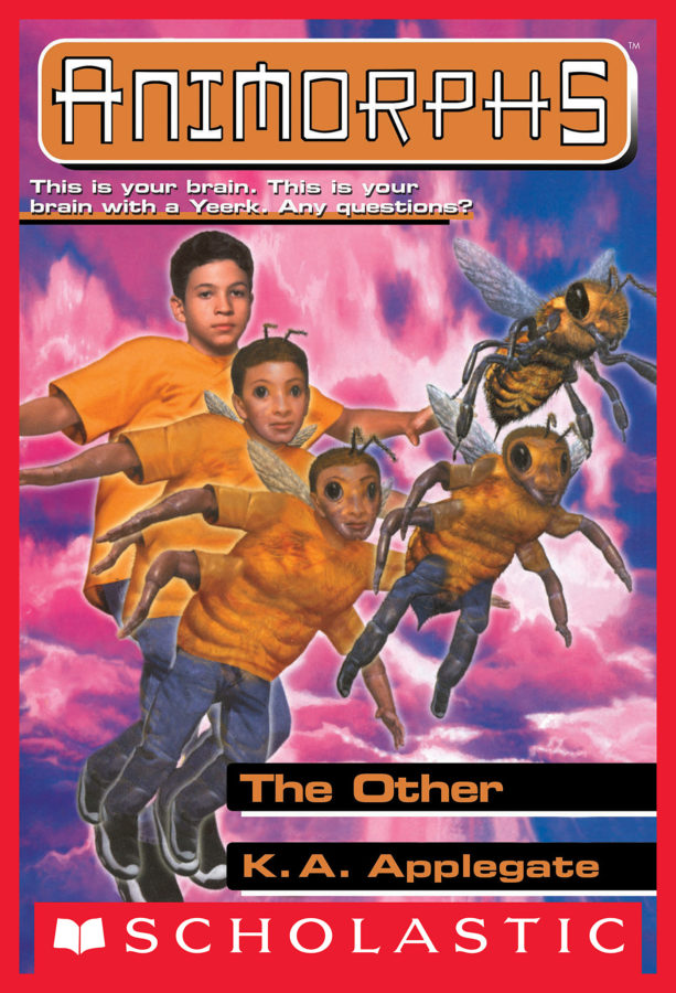 K. A. Applegate - Animorphs #40: The Other