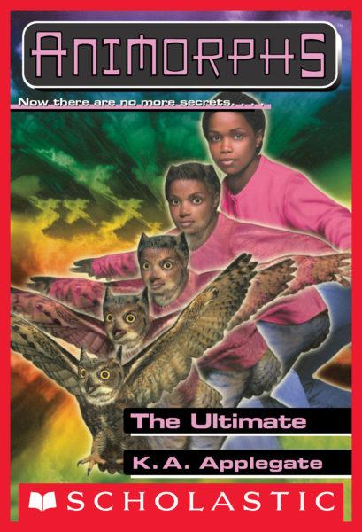 K. A. Applegate - The Ultimate