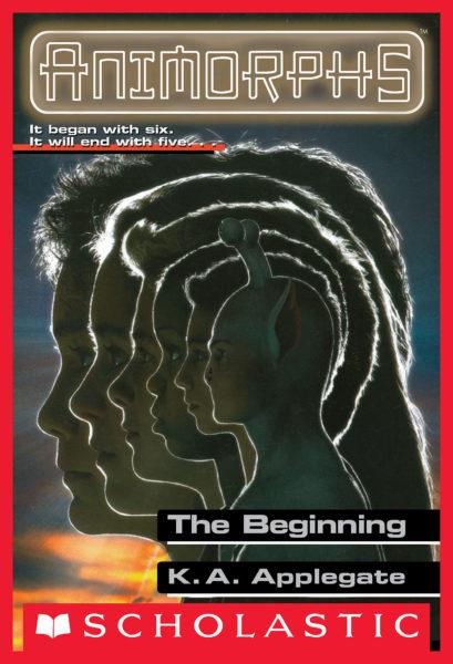 K. A. Applegate - The Beginning