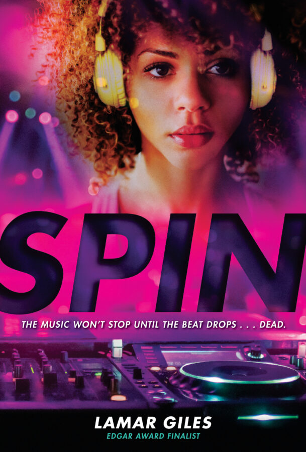 Lamar Giles - Spin
