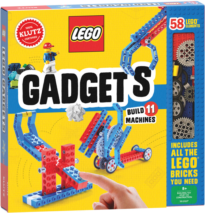 - LEGO Gadgets