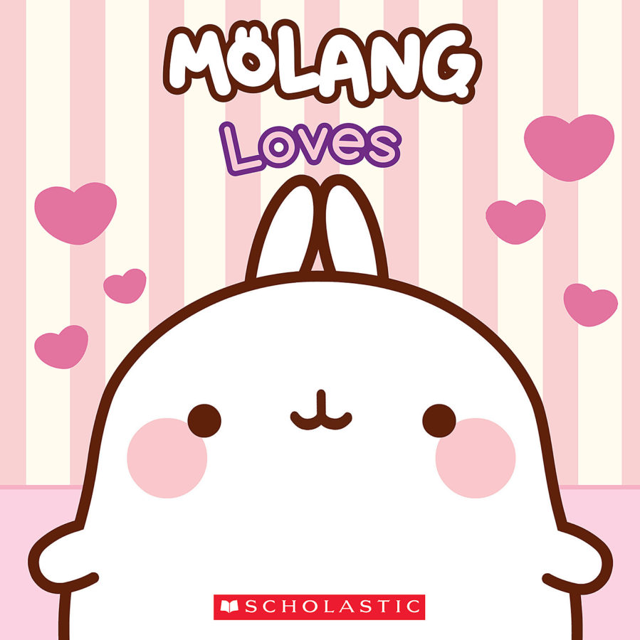 Jenne Simon - Molang: Loves