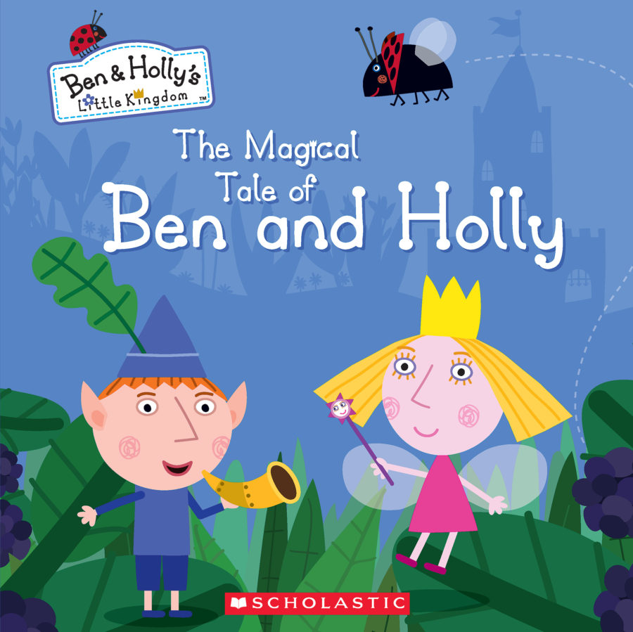 Neville Astley - Magical Tale of Ben and Holly, The