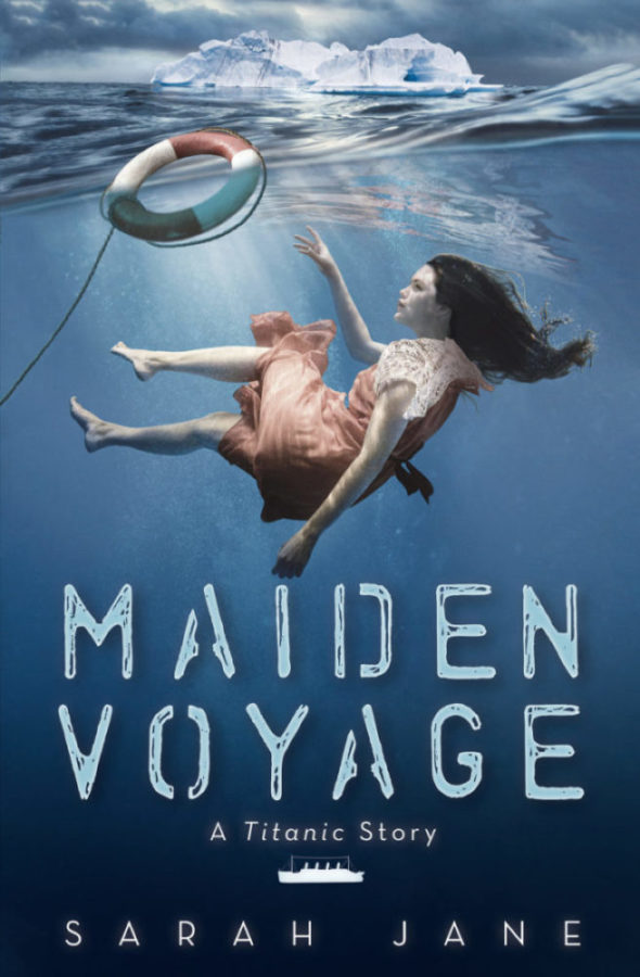 Sarah Jane - Maiden Voyage