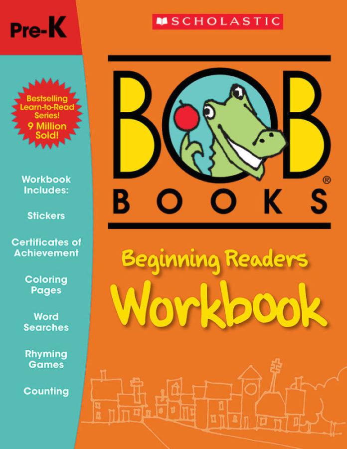 Lynn Maslen Kertell - Beginning Readers Workbook