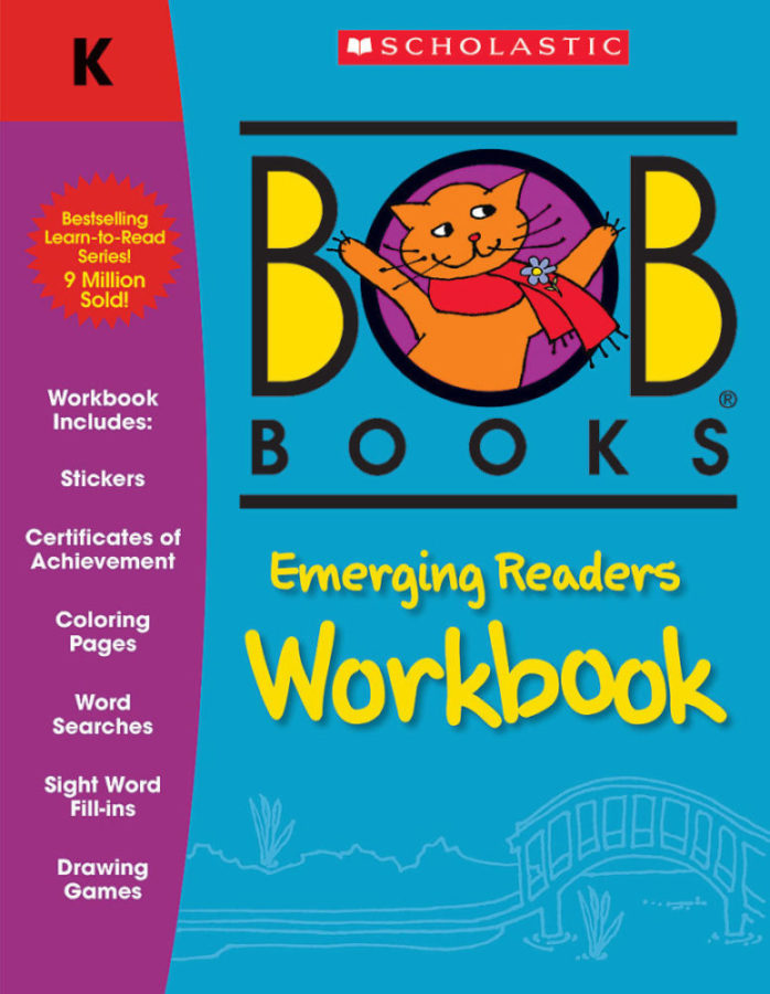 Lynn Maslen Kertell - Emerging Readers Workbook