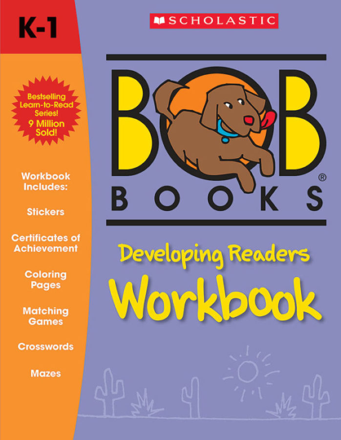 Lynn Maslen Kertell - Developing Readers Workbook