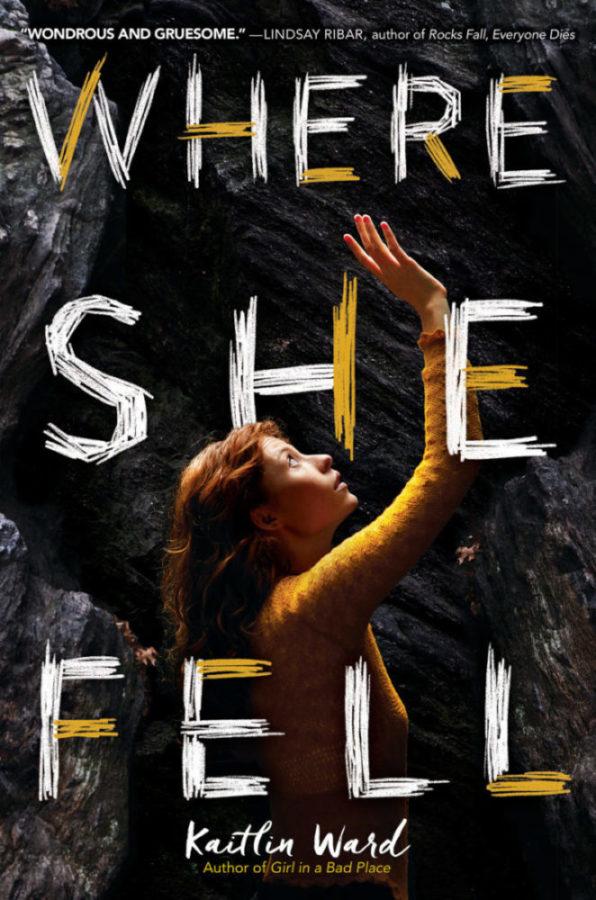 Kaitlin Ward - Where She Fell