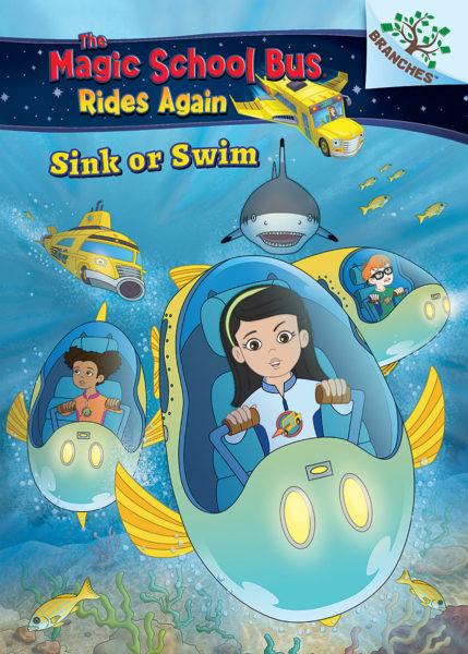 Judy Katschke - Sink or Swim