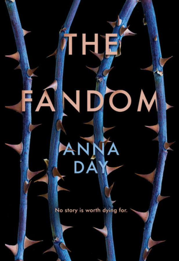 Anna Day - The Fandom