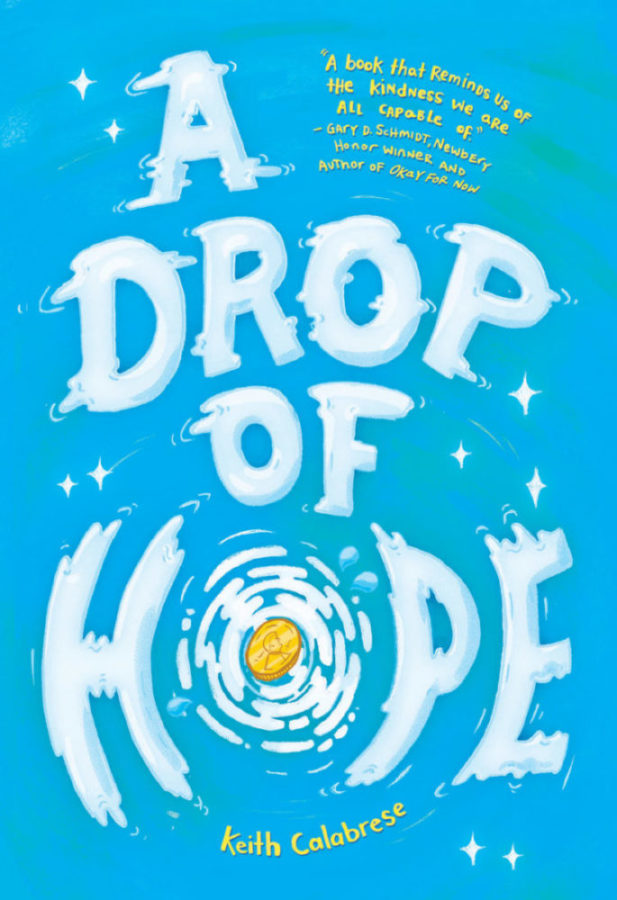 Keith Calabrese - Drop of Hope, A