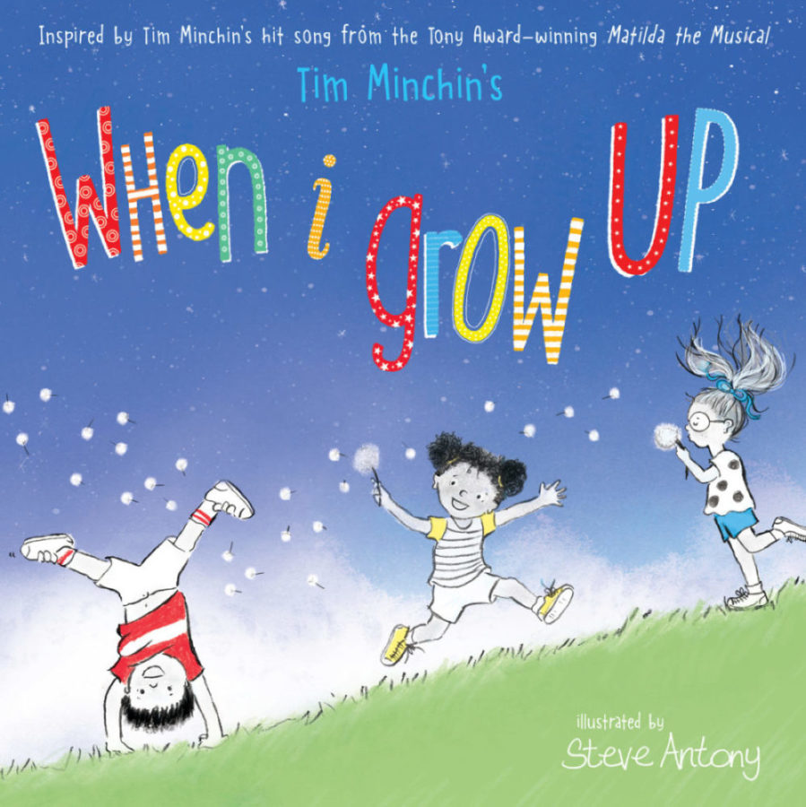 Tim Minchin - When I Grow Up