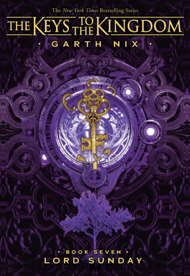 Garth Nix - Lord Sunday