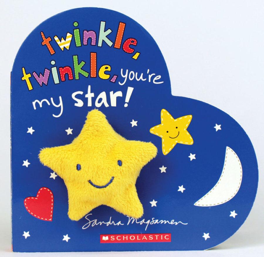 Sandra Magsamen - Twinkle, Twinkle, You're My Star!