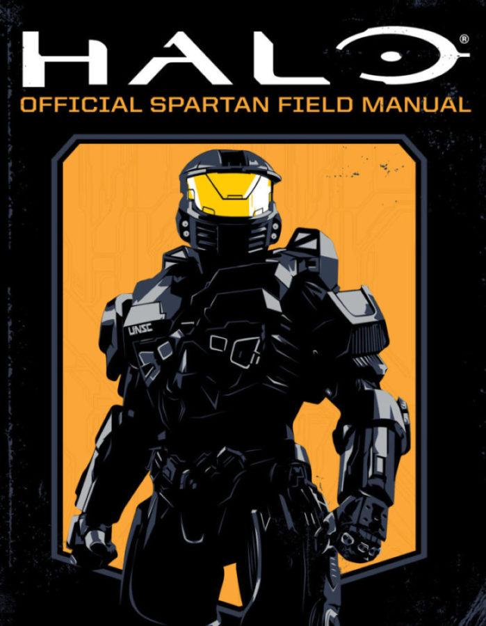 Kiel Phegley - Halo: Official Spartan Field Manual