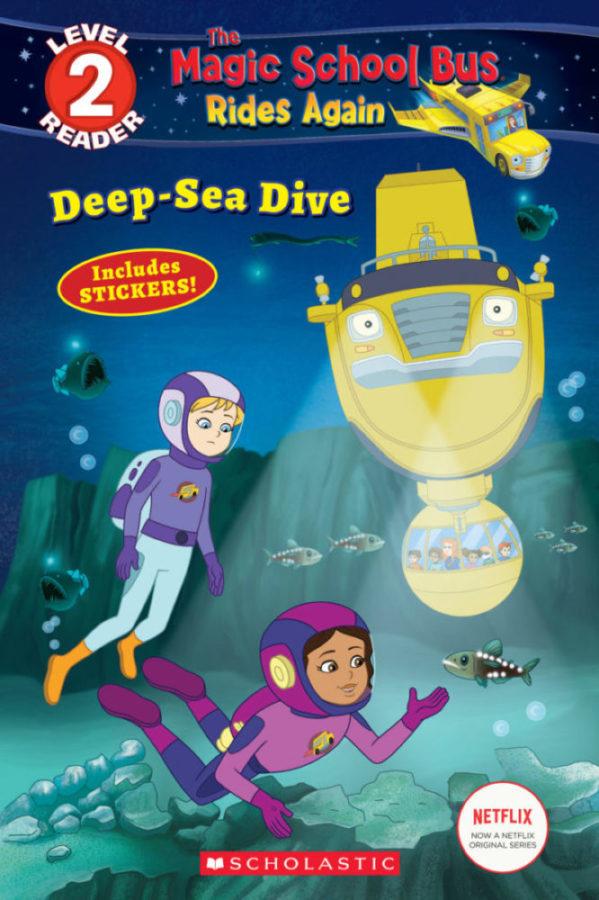 Samantha Brooke - Deep-Sea Dive