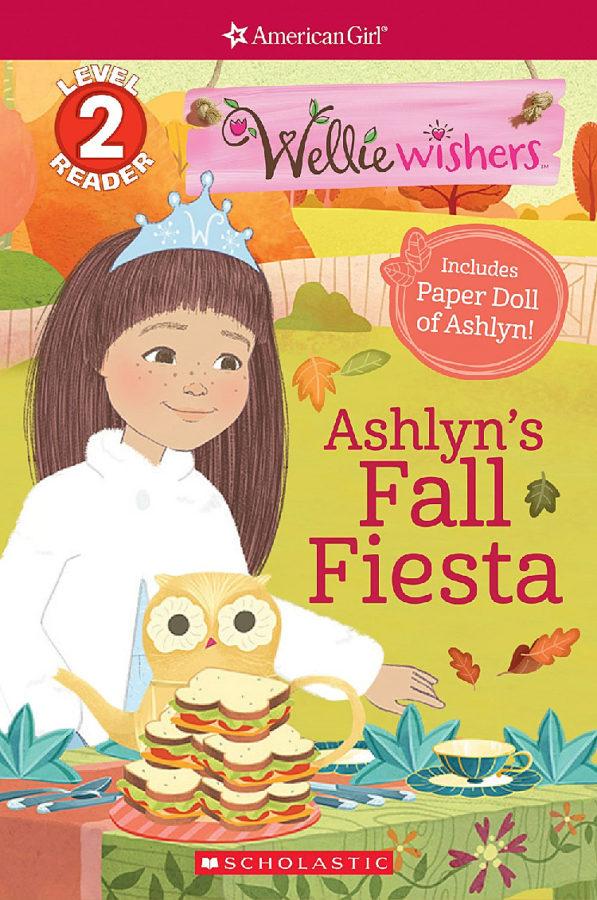 Meredith Rusu - Ashlyn's Fall Fiesta