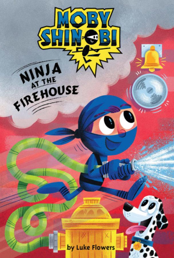 Luke Flowers - Ninja at the Firehouse