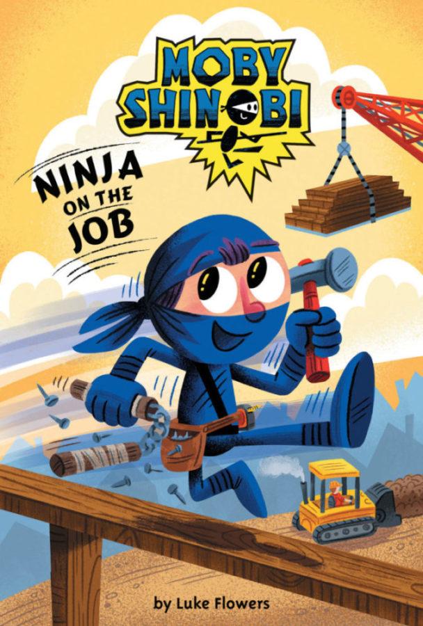Luke Flowers - Ninja on the Job