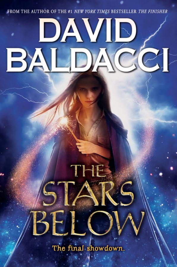 David Baldacci - Stars Below, The