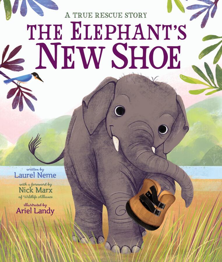 Wildlife Alliance - Elephant's New Shoe, The