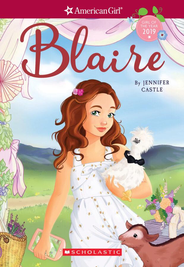 Jennifer Castle - Blaire