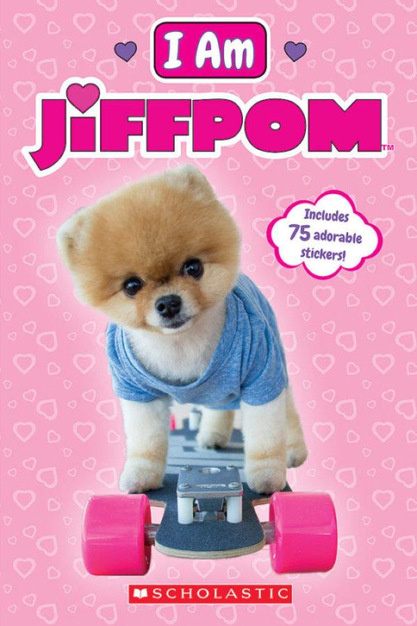 Emily Ball - I Am Jiffpom