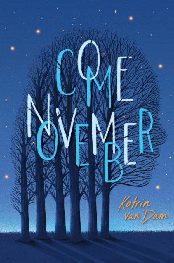 Katrin van Dam - Come November