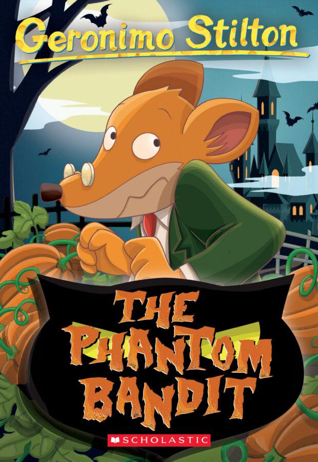 Geronimo Stilton - Phantom Bandit, The