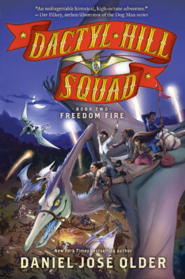 Seventh Grade Books for Ages 12-13 & Middle School Reading